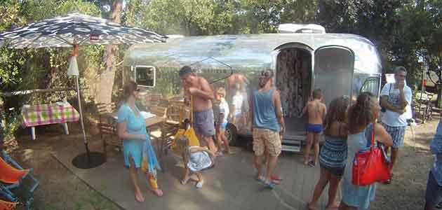 Punta Ala Camping