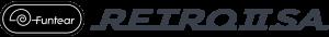 FunTear Retro II SA logo