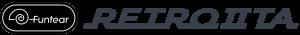FunTear Retro II TA logo