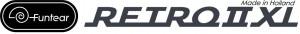 FunTear Retro II XL logo